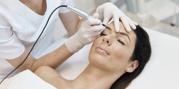 Microblading či permanentný make-up obočia