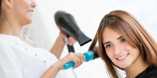 Profesionálne služby pre krásne vlasy