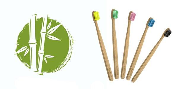 Darčekový box zubných kefiek Ecoheart