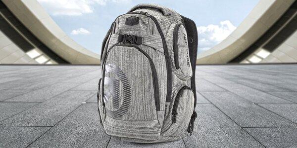 Praktický batoh Meatfly Mirage Backpack