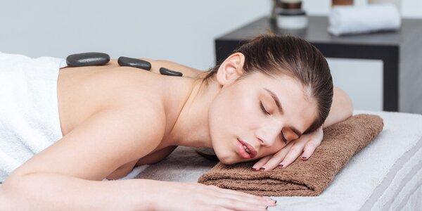Lymfodrenáž, masáž či zoštíhľujúce ošetrenie!