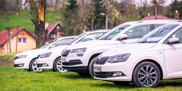 Autopožičovňa Prestige rent-a-car Košice