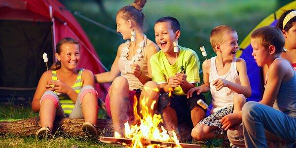 Detský jazykovo – agroturistický tábor