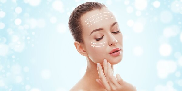 Dermabrázia a facelifting v štúdiu Perfect Skin