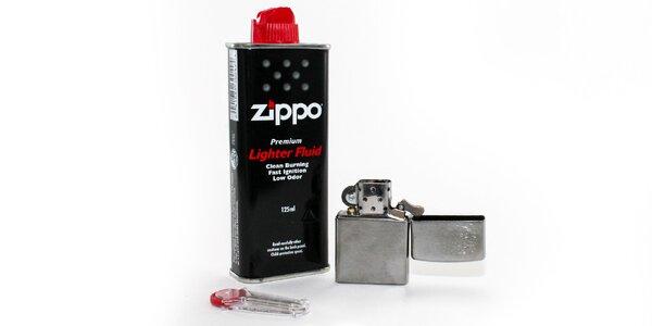 Darčekový set Zippo