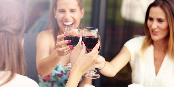 Ochutnávka vín a 15 % zľava na nákup