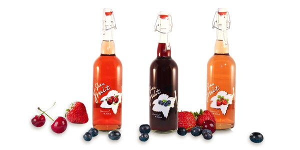 Slovenské víno s ovocnou príchuťou