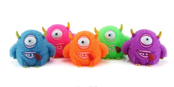 Hračky proti stresu