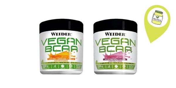 Alternatíva forma proteínov pre vegánov