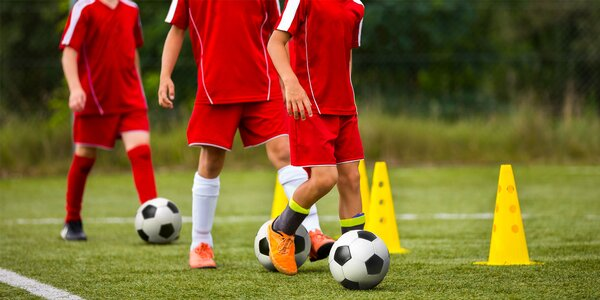 Denný tábor pre malých futbalových nadšencov!