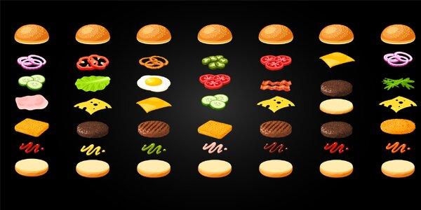 Burgermánia na východe