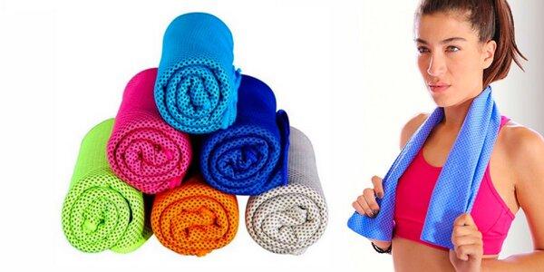 Chladiaci uterák - mrazivé osvieženie