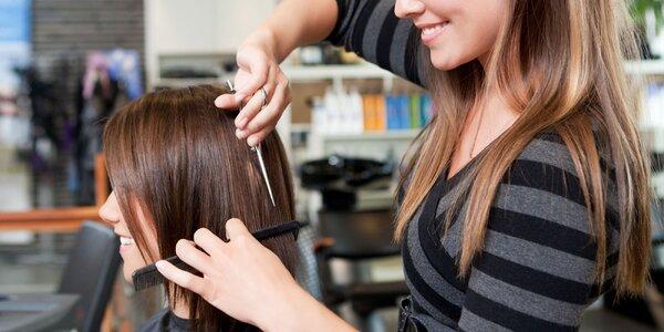 Profesionálne služby pre krásne a zdravé vlasy