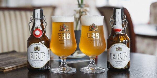 ERB pivo v Banskej Bystrici
