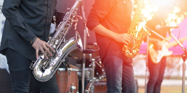 Koncerty na Staromestskom kultúrnom lete