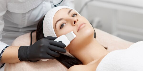 Masáž tváre či kompletné ošetrenie pleti