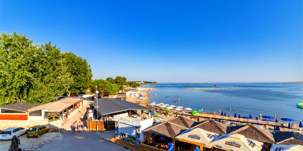 Dovolenka plná zážitkov pri mori - Hotel Koral Medulin