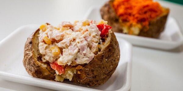 Kartoška - skvelá chrumkavá zemiaková špecialita