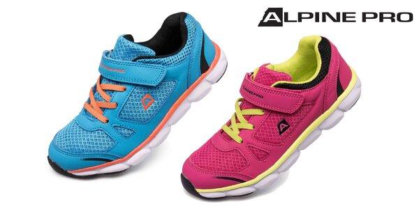Detská športová obuv Alpine Pro Bomiro