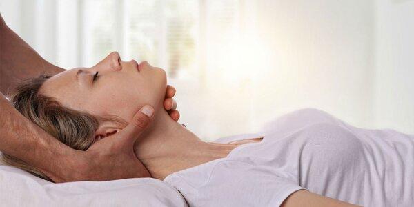 Komplet osteopatická konzultácia+diagnostika!