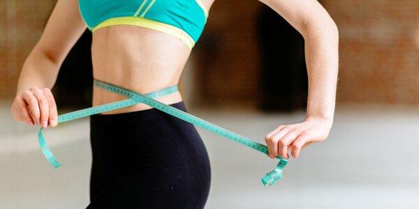 Chudnutie s prístrojmi v štúdiu Body Vital