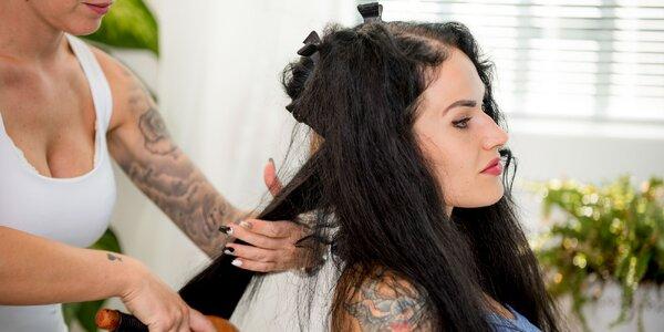 Kompletná starostlivosť o vaše vlasy