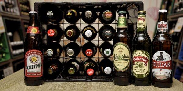 Pivný set pre všetkých vášnivých pivárov!