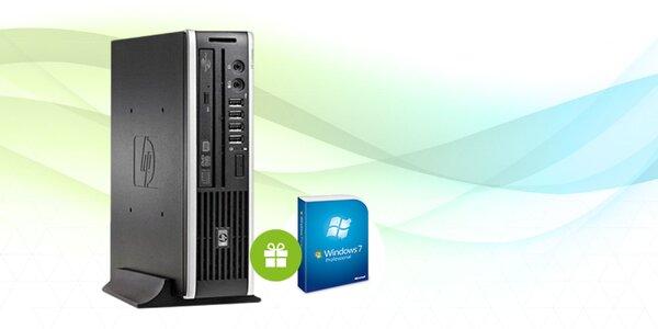 Počítač HP Compaq 8200 Elite USDT – Edícia Professional