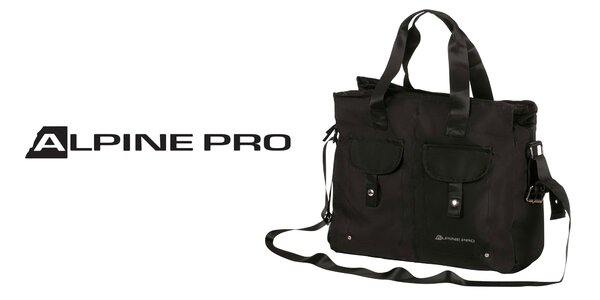 Praktická dámska taška Alpine Pro MAJA