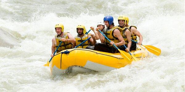 Rafting v Pieninách - rieka Dunajec: Zážitok na vode aj pre začiatočníkov!