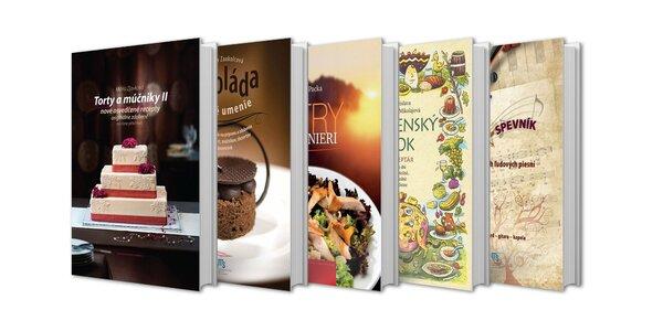 Knihy pre každého - aj s doručením