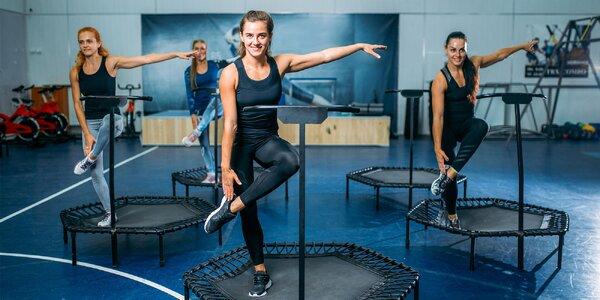 Permanentka alebo vstup na jumping či tréning