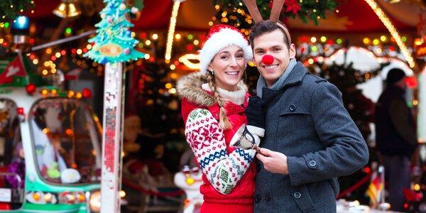 Vianočné trhy v Györi a Pannonhalmské opátstvo!