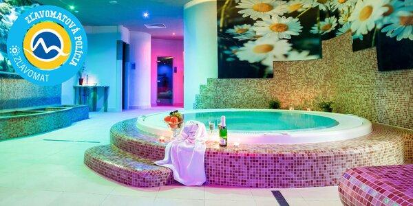 Rodinná dovolenka v Hoteli Sojka*** s neobmedzeným wellness a aktivitami
