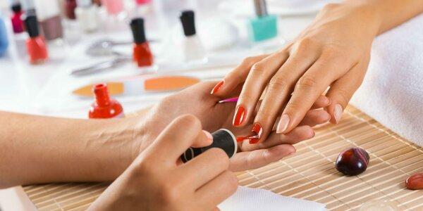 Prvotriedna starostlivosť o vaše nechty