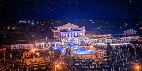 Vysnívaný pobyt v špičkovom Villa Plaza Boutique Hotel & Spa****