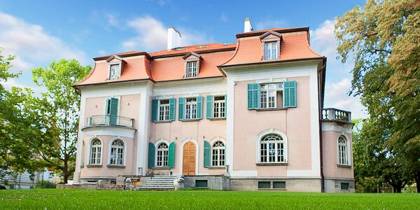 Príjemný pobyt v krásnych apartmánoch Villa Cafe v Krnove