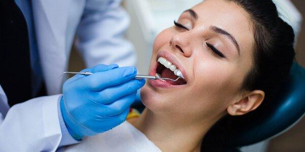 Dentálna hygiena pre deti aj dospelých