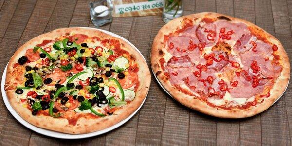Vyberte si pizzu: v ponuke i tá najpálivejšia