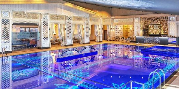 Skvelý relax na poľskej strane Tatier v Hoteli Mercure Kasprowy****