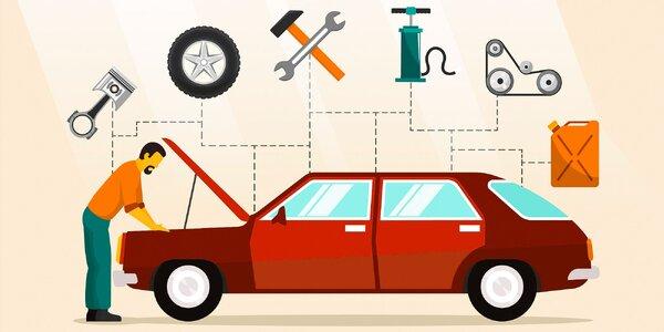 Wellness pre vaše AUTO