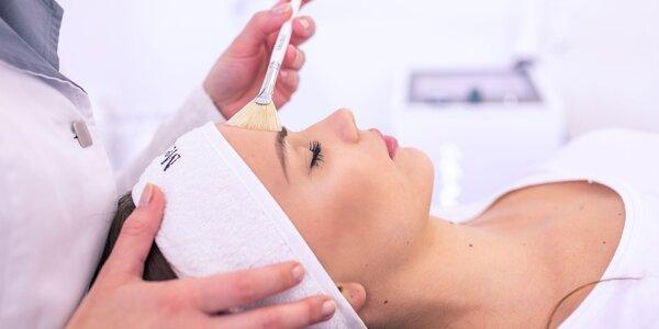 Balíčky ošetrení pleti pre bezchybnú pokožku