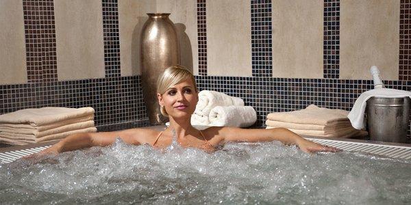 Kúpeľné pobyty**** so SPA & AQUAPARK-om a 10 alebo až 21 liečebnými procedúrami