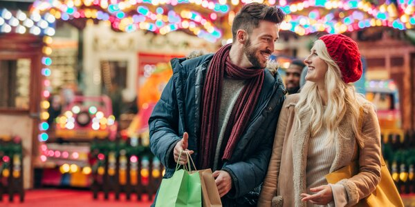 Zájazd plný nákupov! Novoročné výpredaje v Primarku a v Parndorfe