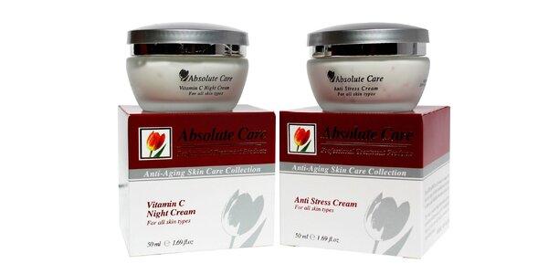Kozmetika pre špeciálne potreby pleti
