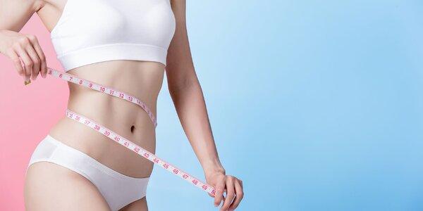 Účinné odstránenie tuku vďaka kryolipolýze