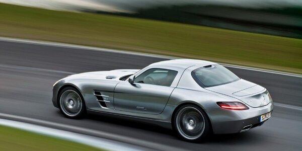 Jazdy na Ferrari, Lamborghini i Mercedes Benz