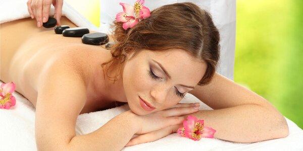 Rôzne druhy masáží či manuálna lymfodrenáž