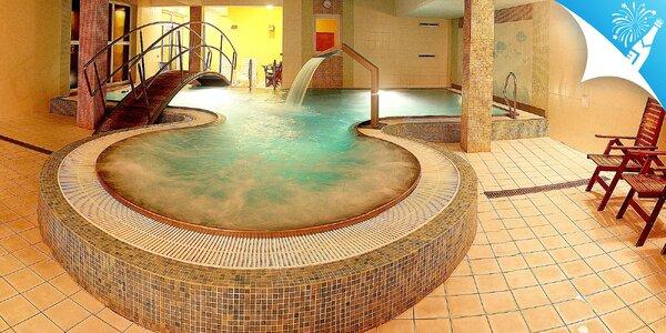 Wellness pobyt v obľúbenom Hoteli Remata***