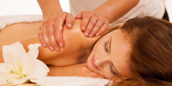 Športová alebo klasická masáž